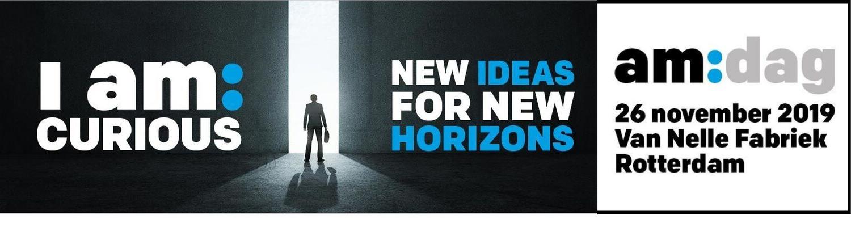New ideas for new horizons - ontmoet CCS op de am:dag
