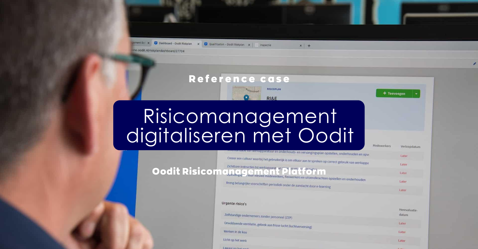 Oodit reference case - CCS Connects