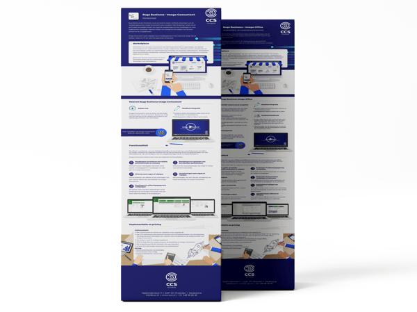 Mockups voor mailing 2 (factsheets)