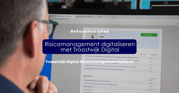 Troostwijk Digital - CCS Connects