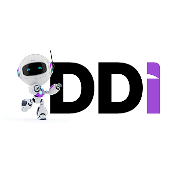 DDi logo - CCS Connects