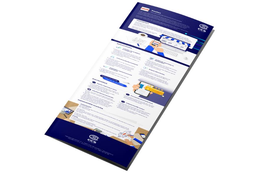 Factsheets - Postex