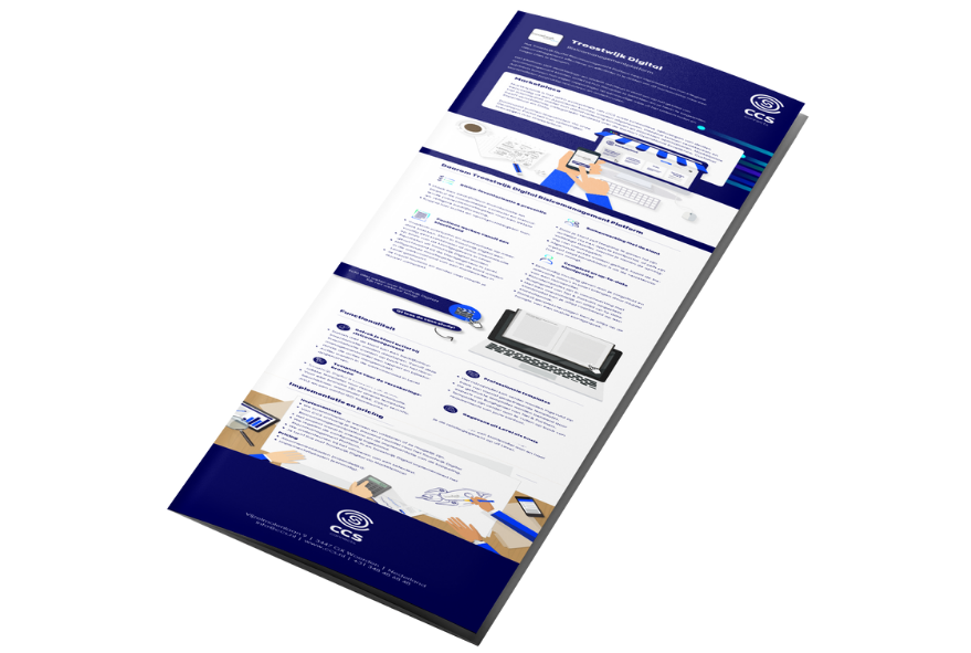 Factsheets - Troostwijk Digital