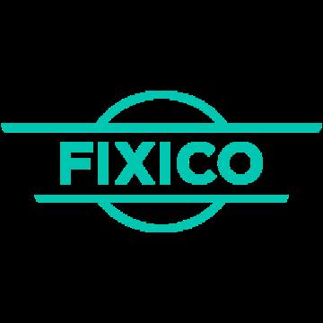 Logo Fixico