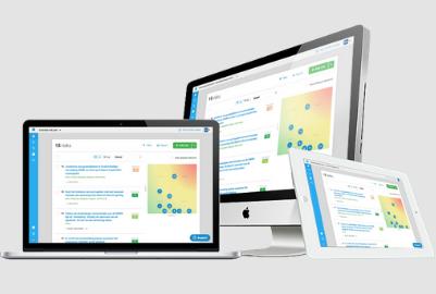 Oodit Riskmanagement Platform - CCS Connects