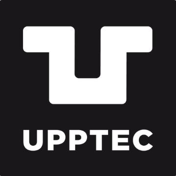Logo Upptec - CCS Connects