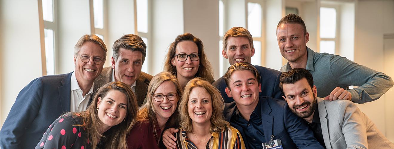 Werken Bij CCS connects